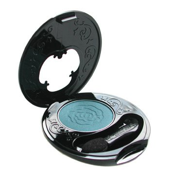 Anna Sui Eye Color Accent - #102 (Intense Teal)  2.5g/0.08oz