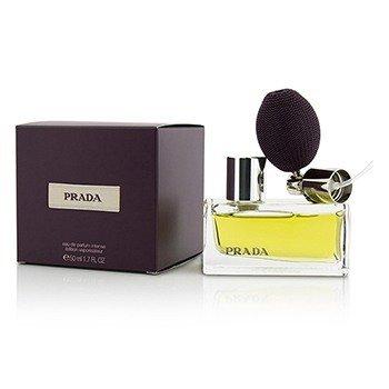 Prada-Eau De Parfum Intense Deluxe Refillable Spray