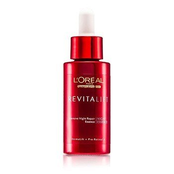 L'Oreal Dermo-Expertise RevitaLift Intensive Night Repair (Night Essence) - Unboxed  30ml/1oz