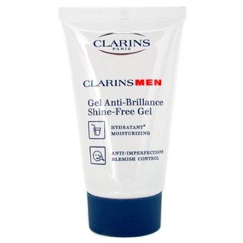 Clarins-Men Shine-Free Gel