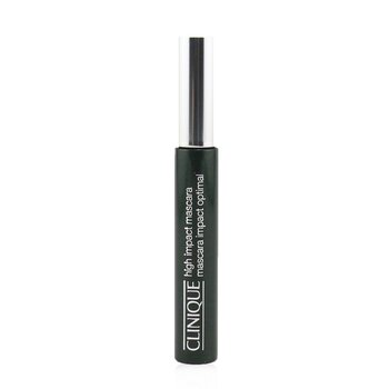 Clinique High Impact Mascara - 02 Black/Brown  7ml/0.28oz