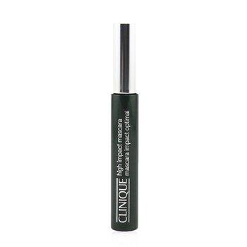 Clinique-High Impact Mascara - 02 Black/Brown