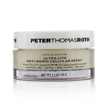 Peter Thomas RothUltra-Lite Antiidade Cellular Repair ( Normal to Pele oleosa  ) 43g/1.5oz