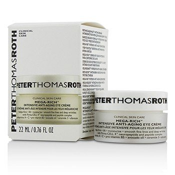 Peter Thomas RothMega Rich Intensive Anti-Aging Cellular Eye Cream 22g/0.76oz