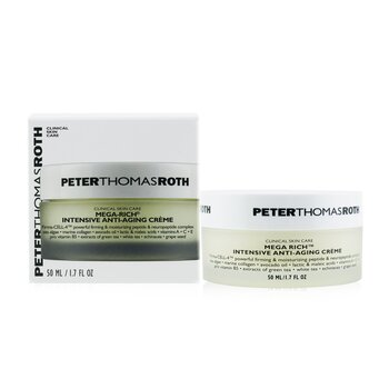 Peter Thomas Roth Mega Rich Intensive Anti-Edad Crema Celular  50g/1.7oz