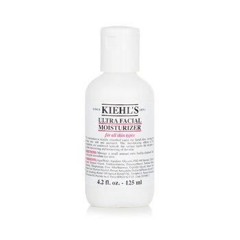Kiehl'sUltra Facial Moisturizer  Crema Facial Hidratante ( Todo tipo de Piel ) 125ml/4.2oz