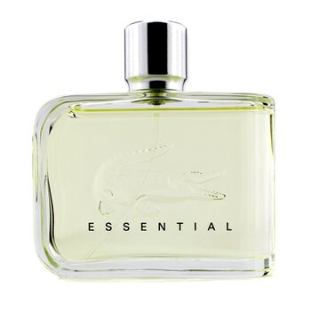 LacosteLacoste Essential Eau De Toilette Spray 125ml/4.2oz