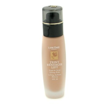 Lancome-Renergie Lift Make Up SPF 20 - No. 04 Beige Nature