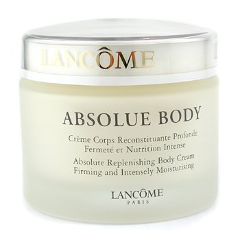 Lancome-Absolue Replenishing Body Cream