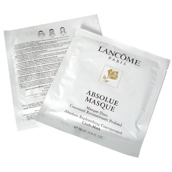Lancome-Absolue Replenishing Concentrated Cloth-Mask