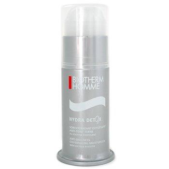 Biotherm-Homme Hydra-Deto2x Detoxifying Moisturizing Booster