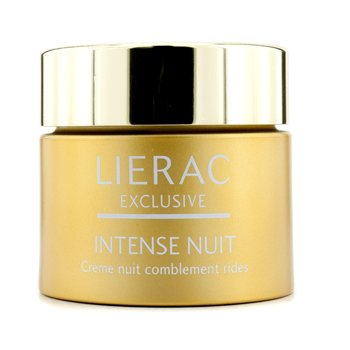 Lierac-Exclusive Intense Wrinkle-Filling Night Cream