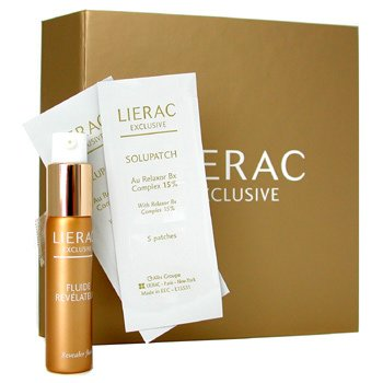 Lierac-Exclusive Solupatch Wrinkle-Filling 8 Days Treatment