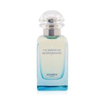 HermesUn Jardin de Mediterranee Agua de Colonia Vaporizador 50ml/1.7oz