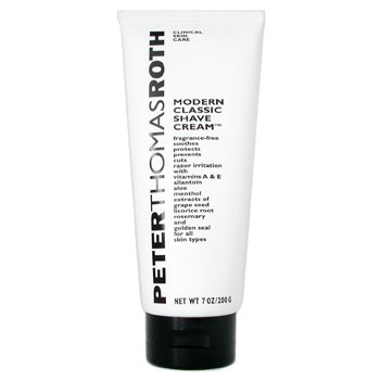 Peter Thomas Roth-Modern Classic Shave Cream ( Tube )