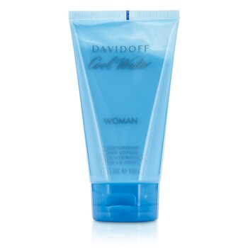 Davidoff Cool Water Moisturising Body Lotion  150ml/5oz