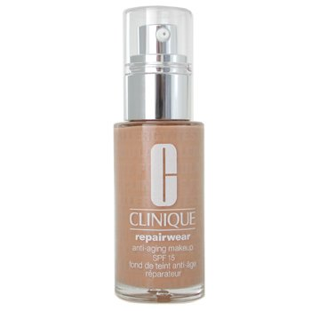 Clinique-Repairwear Anti Aging Makeup SPF15 - # 10 Sand