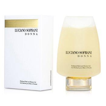 Luciano Soprani Donna Bath & Shower Gel 250ml/8.3oz
