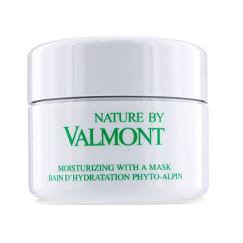 ValmontHidratante Natural con Mascarilla (Tama�o Sal�n) 200ml/7oz