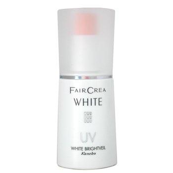 Kanebo-Faircrea White - White Brightveil SPF30 # Natural