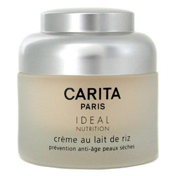 Carita-Ideal Nutrition Rice Milk Cream ( Dry Skin )