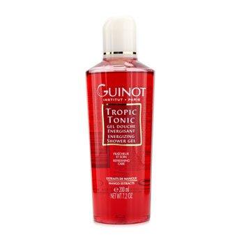 Guinot-Energizing Shower Gel