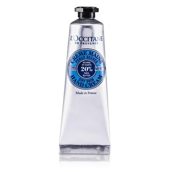 L'OccitaneShea Butter Hand Cream ( Ukuran Bepergian ) 30ml/1oz