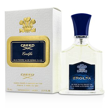 CreedCreed Erolfa Fragancia Vaporizador 75ml/2.5oz