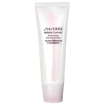 Shiseido-White Lucent Brightening Cleansing Foam N