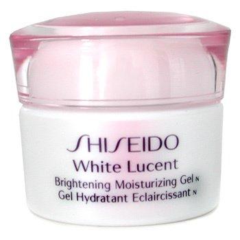 Shiseido-White Lucent Brightening Moisturizing Gel N