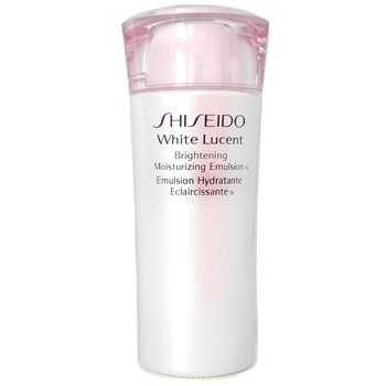 Shiseido-White Lucent Brightening Moisturizing Emulsion N
