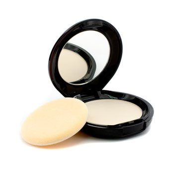 Shiseido-The Makeup Pressed Powder Refill + Case  - #1 Light
