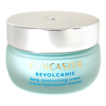 Lancaster-Revolcanic Deep Moisturizing Cream ( Dry Skin )