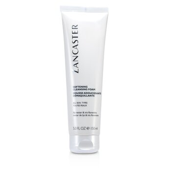 Lancaster Softening Cleansing Foam (All Skin Types)  150ml/5oz
