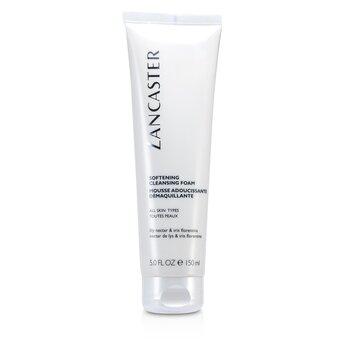 LancasterPianka do mycia twarzy Softening Cleansing Foam (All Skin Types) 150ml/5oz
