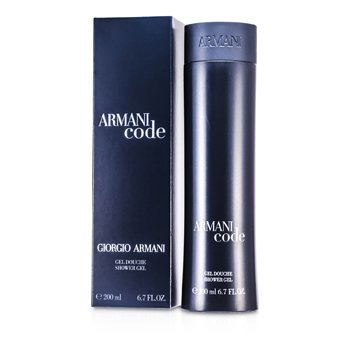 Giorgio ArmaniArmani Code Shower Gel 200ml/6.7oz