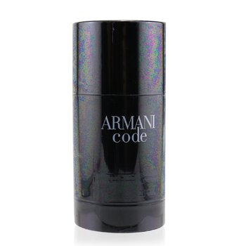 Giorgio ArmaniArmani Code Alcohol-Free Deodorant Stick 75g/2.6oz