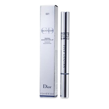 Christian Dior Skinflash Y�ze I��lt� Sa�layan Kalem - # 001 Parlak Pembe  1.5ml/0.05oz