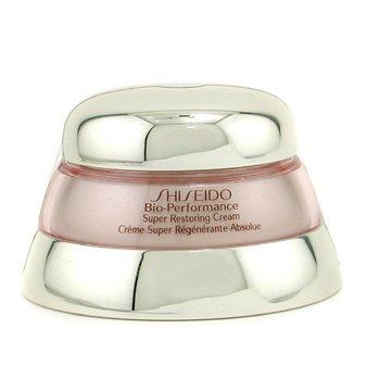Shiseido-Bio Performance Super Restoring Cream