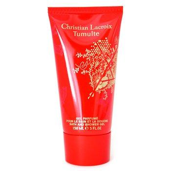 Christian Lacroix-Tumulte Bath & Shower Gel
