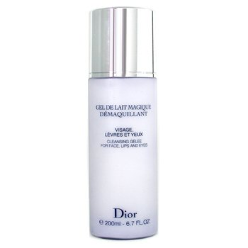 Christian Dior-Magique Cleansing Gelee For Face, Lips & Eyes
