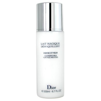 Christian Dior-Magique Cleansing Milk For Face & Eyes