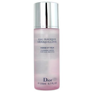 Christian Dior-Magique Cleansing Water For Face & Eyes
