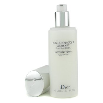 Christian Dior-Magique Soothing Toner Alcohol-Free