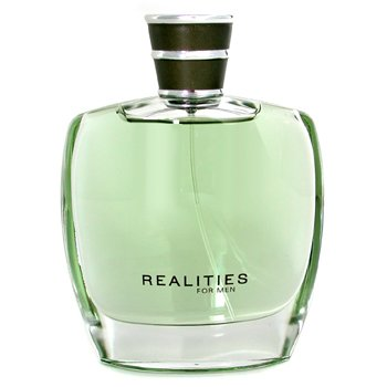 Liz Claiborne Realities Cologne Spray  100ml/3.4oz