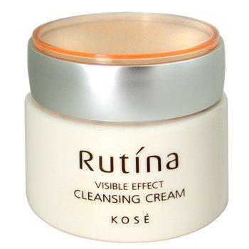 Kose-Rutina Visible Effect Cleansing Cream