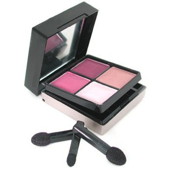 Givenchy-Prisme Again! Eyeshadow Quartet - # 3 Purple Emotion