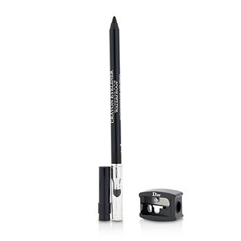 Christian Dior Eyeliner Waterproof - # 094 Trinidad Black  1.2g/0.04oz