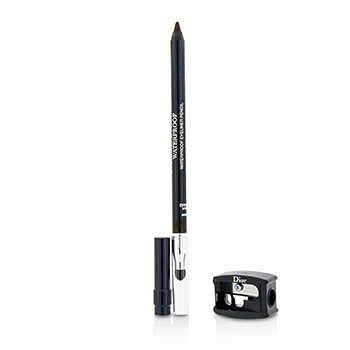 Christian Dior-Eyeliner Waterproof - # 594 Intense Brown