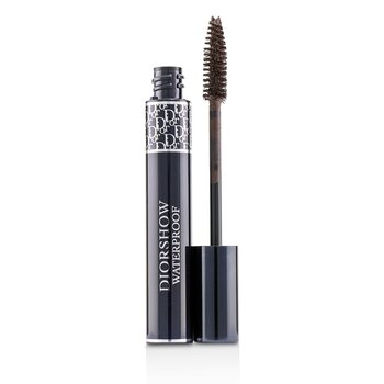 Christian DiorDiorshow Mascara Waterproof11.5ml/0.38oz